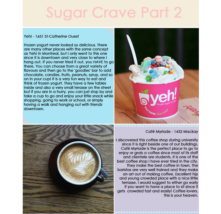 Sugar Crave (Part 2)