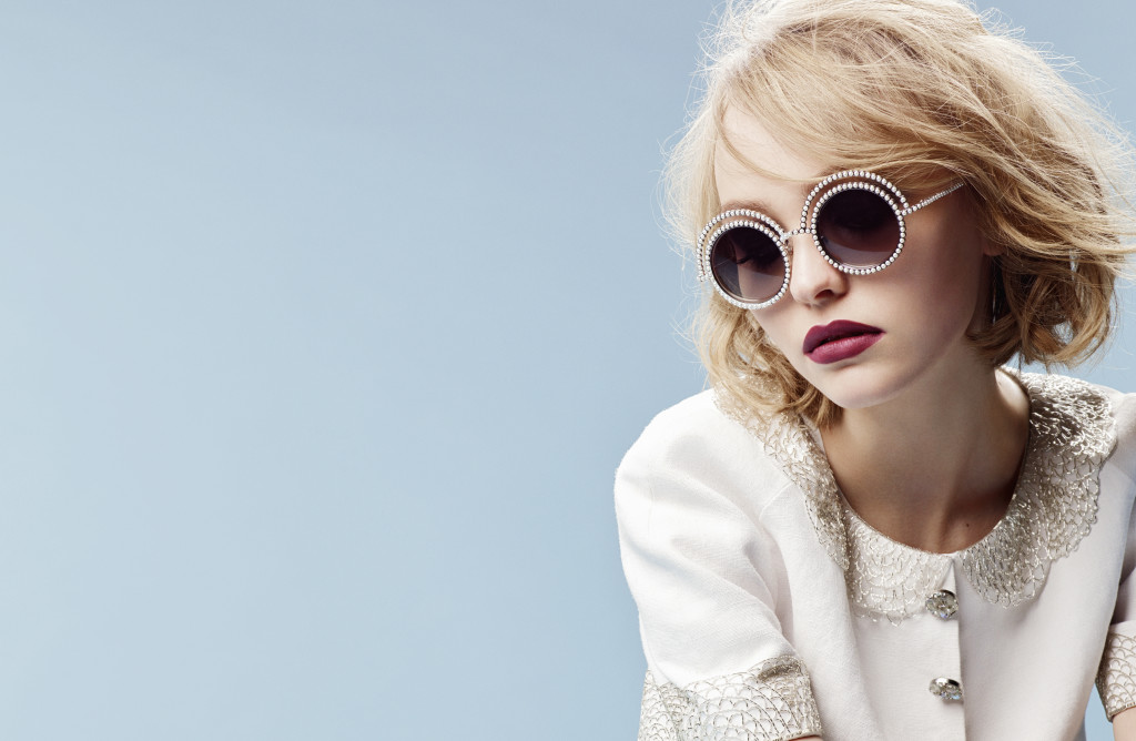 Lily-Rose Depp: The New Face of CHANEL