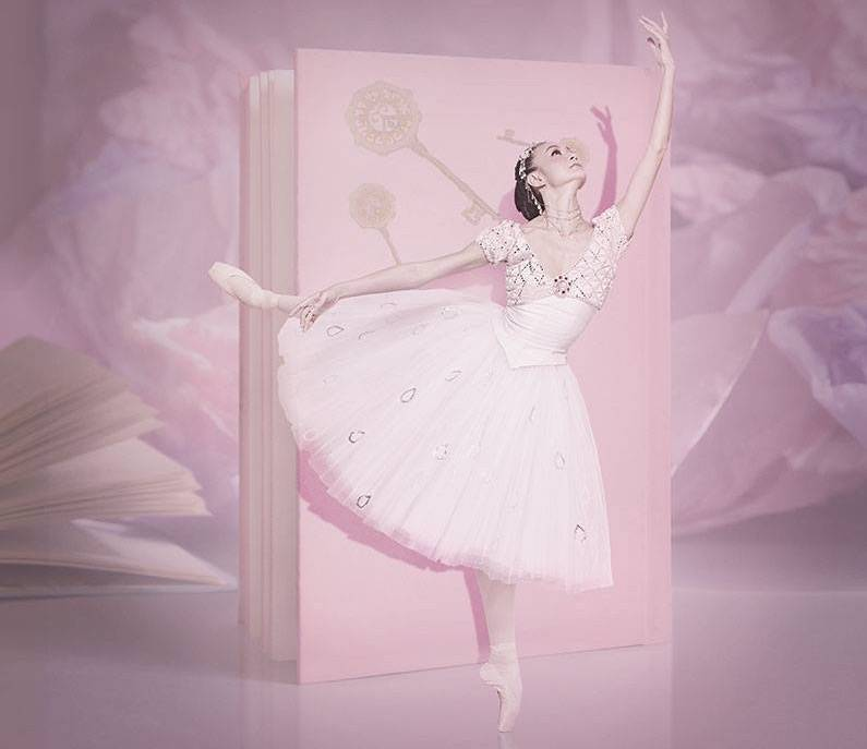 Coppélia, A Tale of Romance and Magic