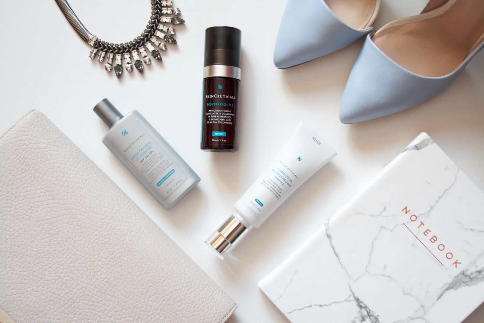 Skin Health with SkinCeuticals