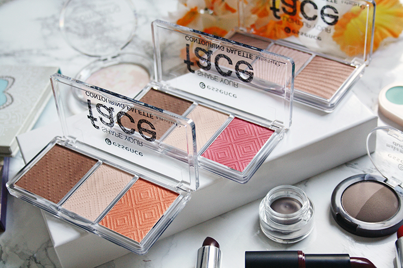 Essence Spring Makeup Collection