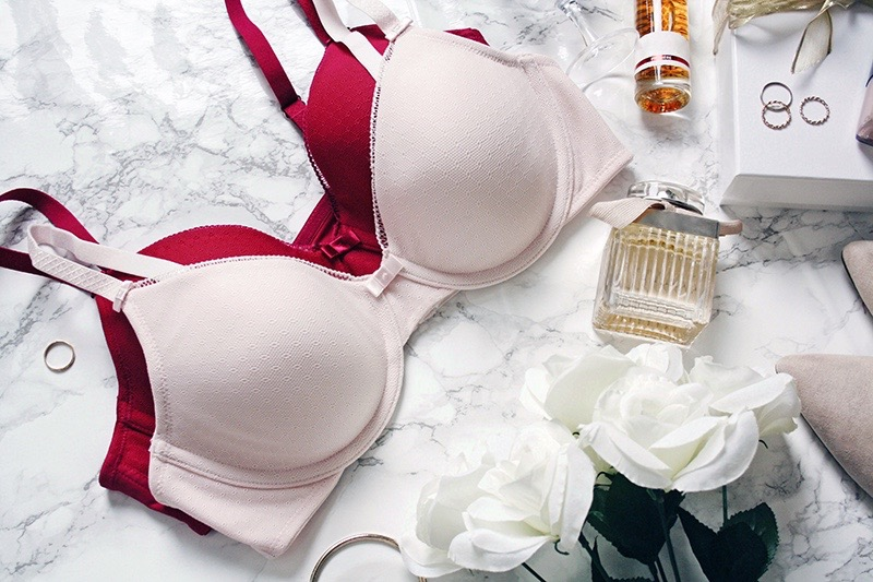 Be Your Own Kind of Wonderful with WonderBra