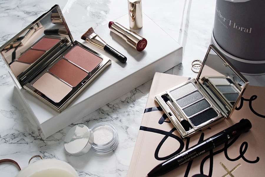 Spring Ready with Clarins Canada