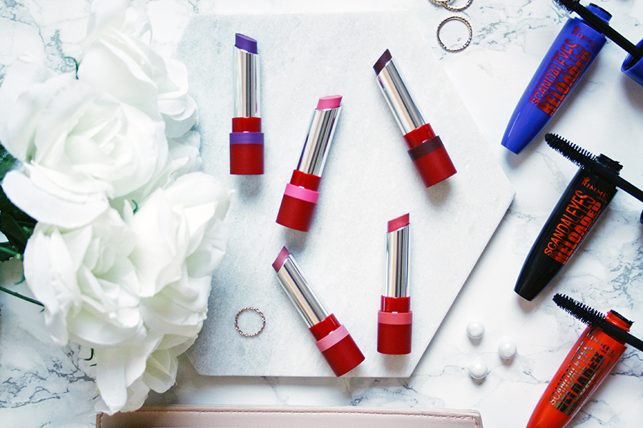 Get the London Look with Rimmel London