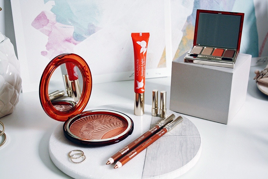 Clarins Summer 2017 Collection