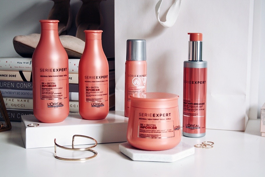 Inforcer Anti-Breakage by L'Oréal Professional