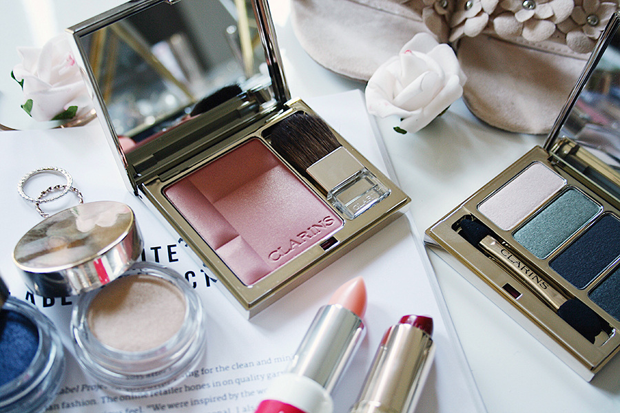 Clarins Graphik Fall Makeup Collection
